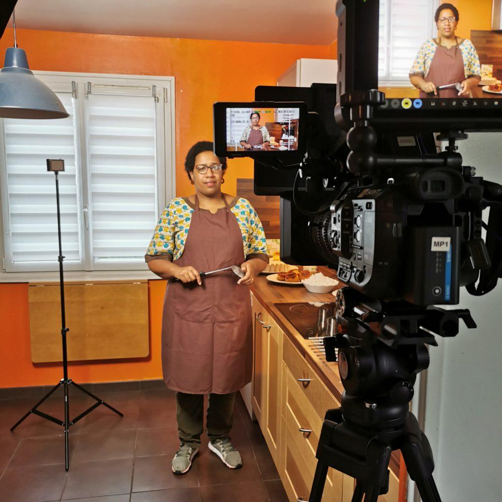 Reportage Murielle Nitasse